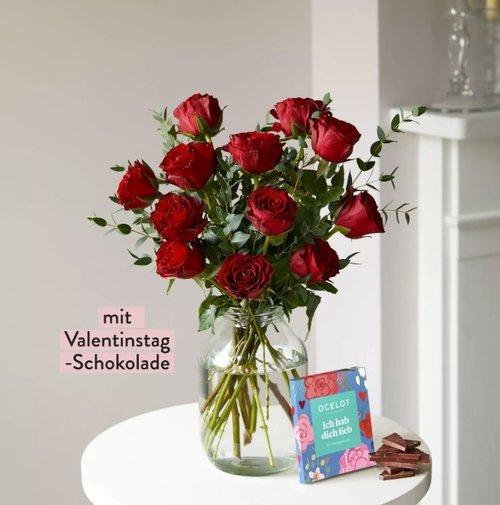 Rosenstrauß Bloom&Wild