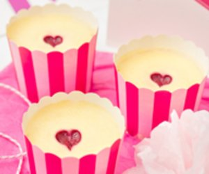 Mini-Cheesecakes backen