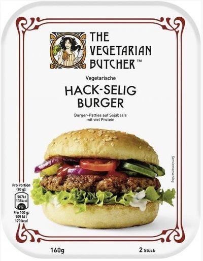 Burger Rückruf