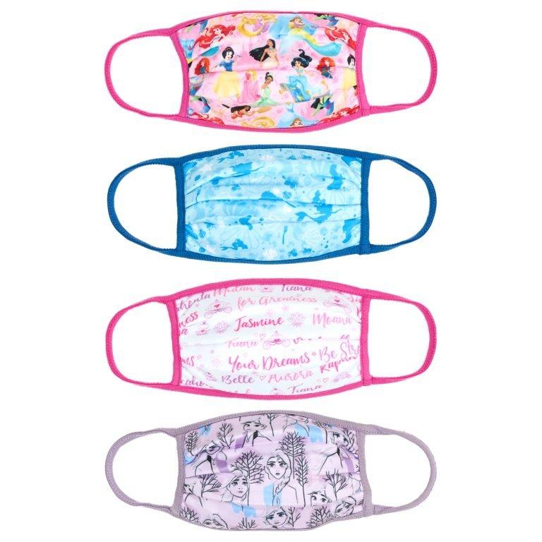 Disney Mund-Nasen-Masken Disney Filmklassiker