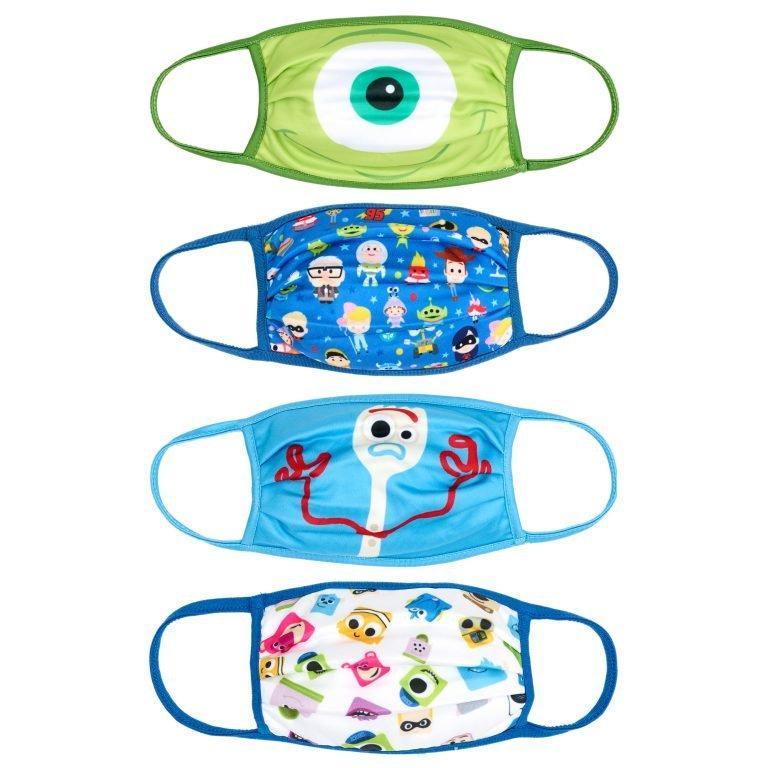Disney Mund-Nasen-Masken Pixar