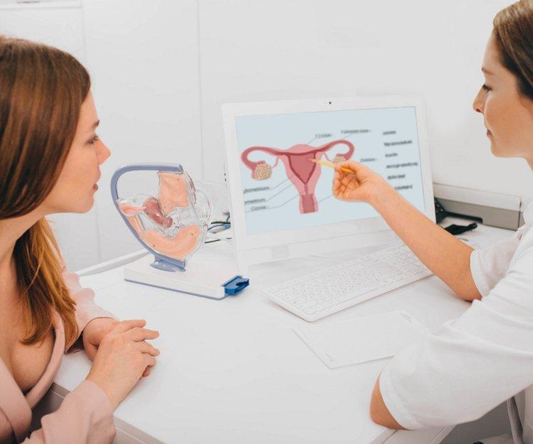 Tun was progesteronmangel kinderwunsch Gelbkörperschwäche: Symptome
