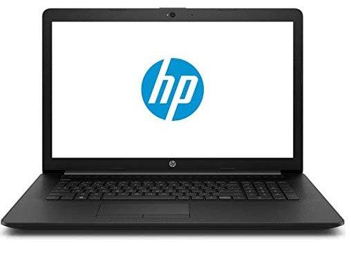 Kinder-Laptop HP
