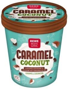 Caramel Coconut Rewe Beste Wahl