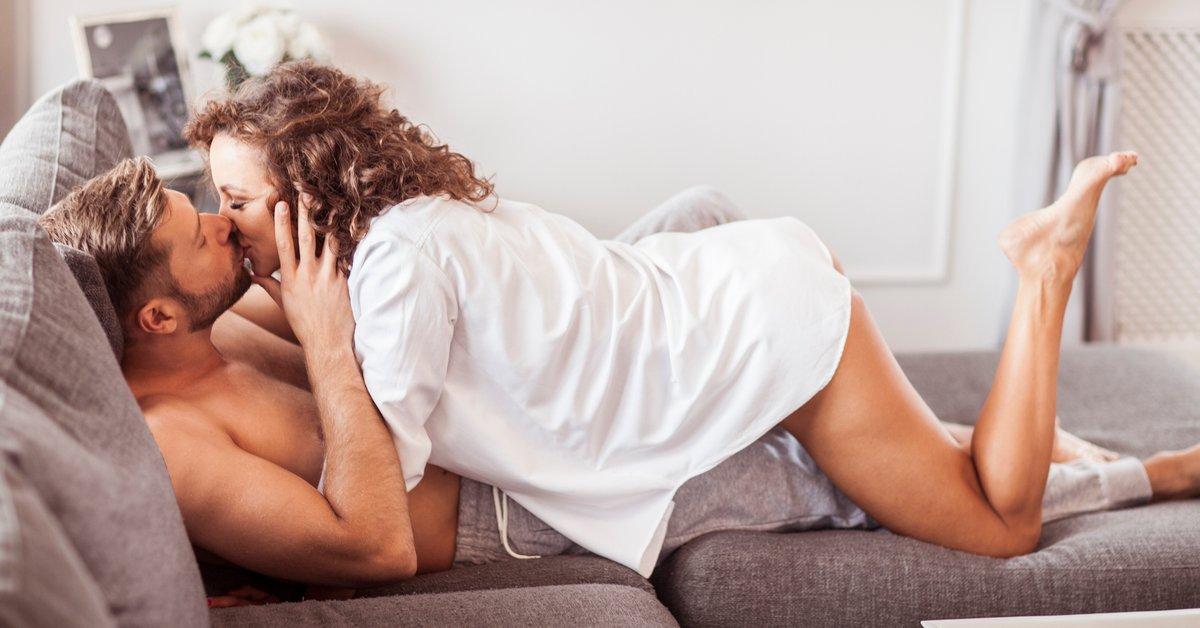 Elternsex: Lets talk about Sex (ohne Familienplanung) | familie.de