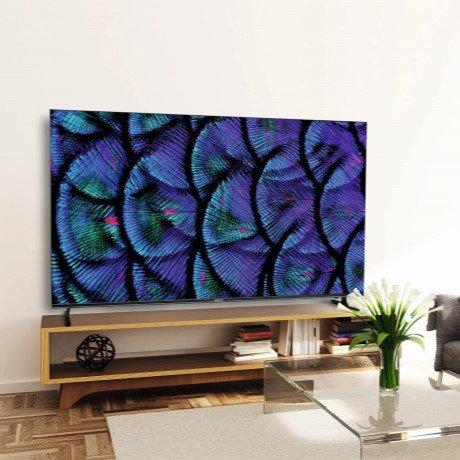 Medion X17882 Riesen TV Gerät Aldi Süd