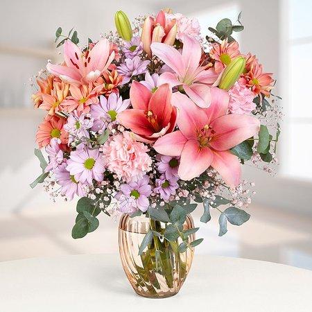 Lidl Blumen Muttertag