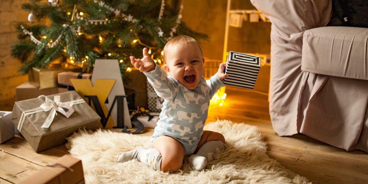 Uber Diese Weihnachtsgeschenke Freuen Sich Jugendliche Familie De