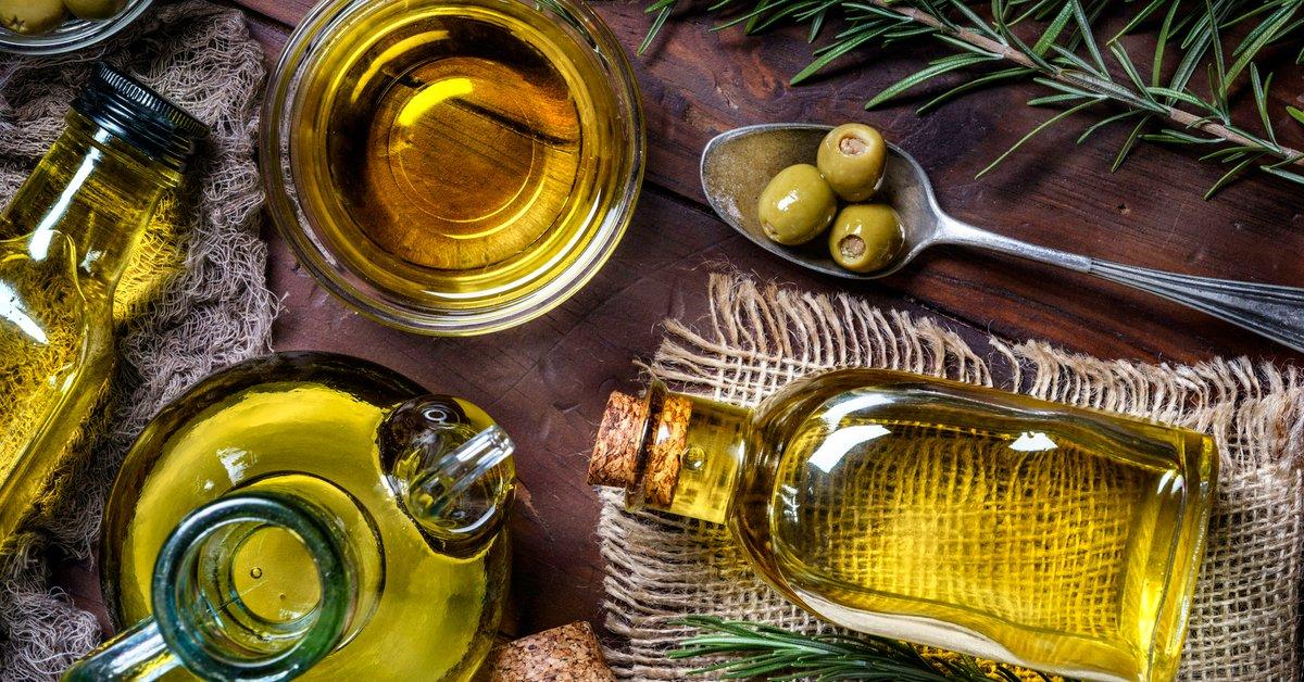 Olivenöl fürs Baby: Das wahre Geschmackserlebnis