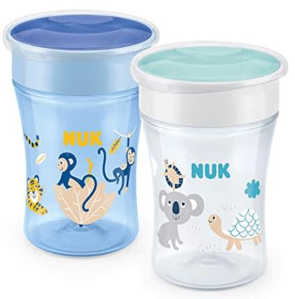 NUK Magic Cup Trinklernbecher