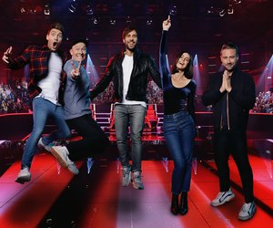 The Voice Kids: Diese Kids rockten die zweite Blind Audition