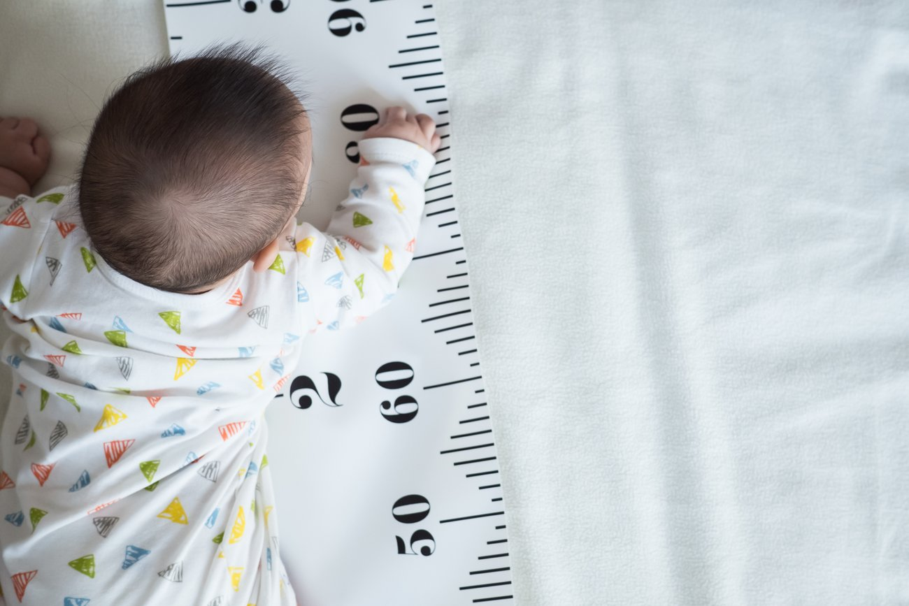 Wachstumsstörung bei Kindern: Leidet mein Kind unter Kleinwuchs