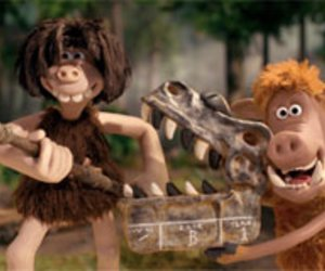Trailer: Early Man