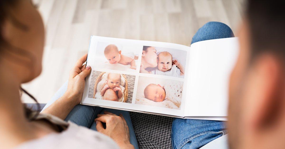 """Fotobuch Test 2020: Acht Anbieter sind """"mangelhaft""""   familie.de"""