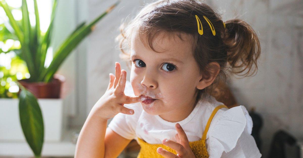 Gyro Bowl Kindergeschirr im Praxis-Test: Ist die Schale ein Volltreffer? | familie.de