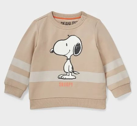 C&A Sweater Snoopy