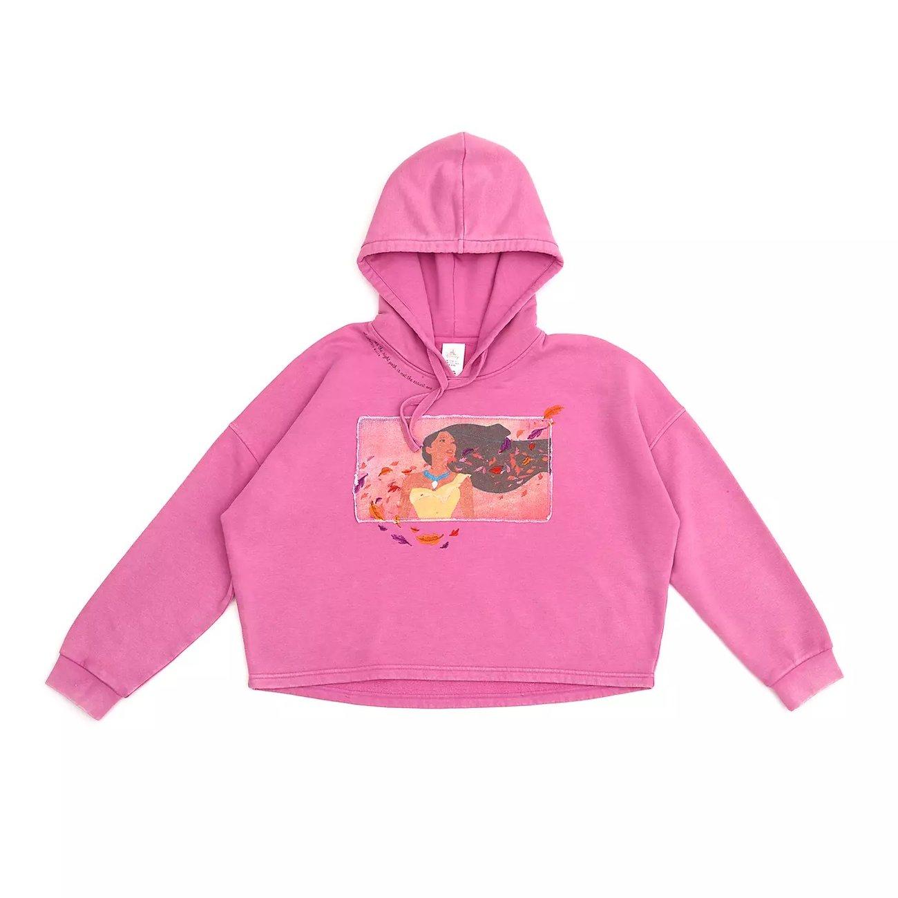 Pocahontas Kapuzensweatshirt für Erwachsene
