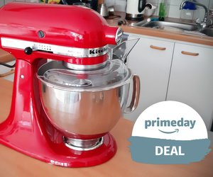 KitchenAid Angebot: 200 € günstiger beim Amazon Prime Day