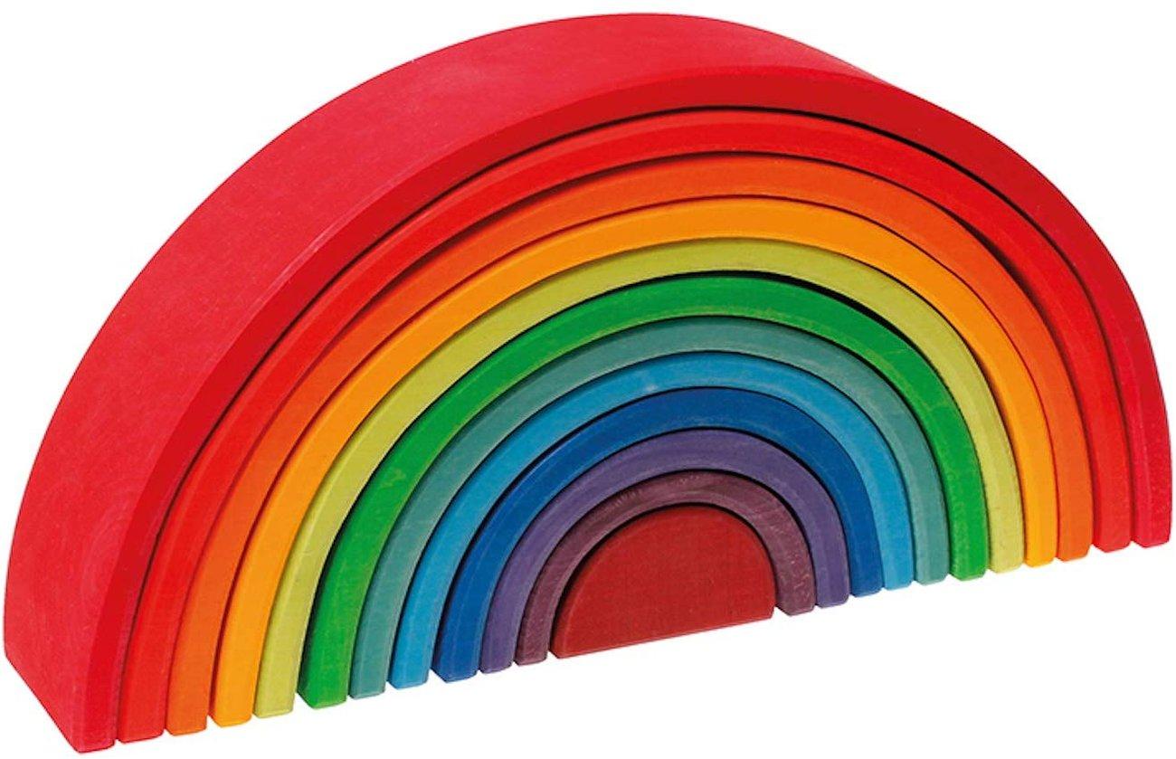 Montessori Regenbogen