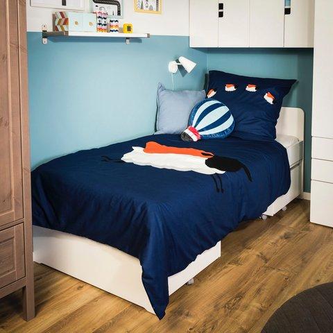 Ikea Kühlende Kissen Werbung