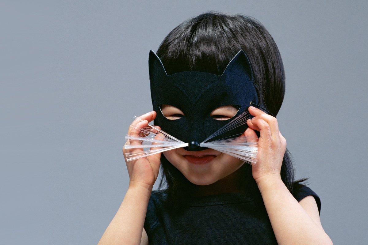 Masken Selber Machen 5 Ideen Für Faschingsmasken Familie De