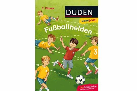 Fussball Buch Tipps Fur Kinder Familie De