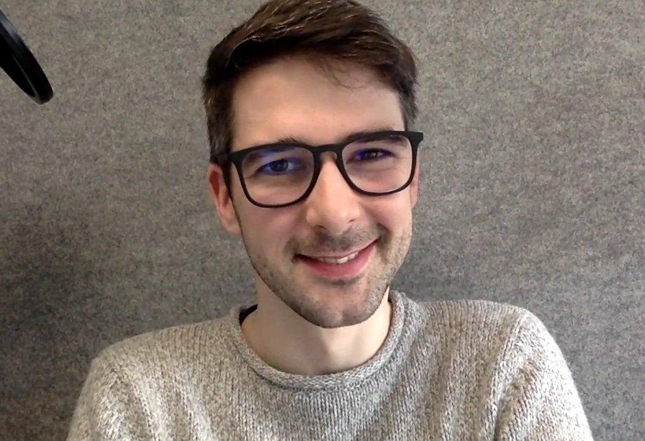 Skype Chat Tommy Katja