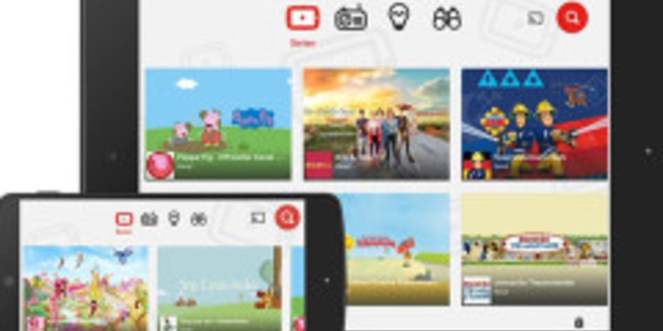 YouTube Kids – Eine Videoplattform für Kinder