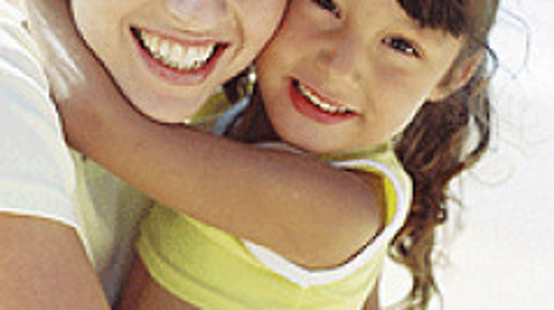 Bekommen muttermale wann kinder Kinder bekommen: