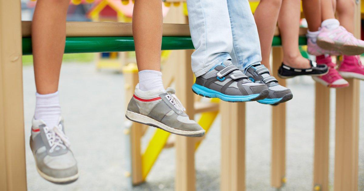 10 Tipps für den Kauf von Kinderschuhen | Kinder schuhe