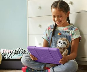 Amazon Tablet für Kinder: Wie alltagstauglich sind die Amazon Fire Kids Edition Tablets?