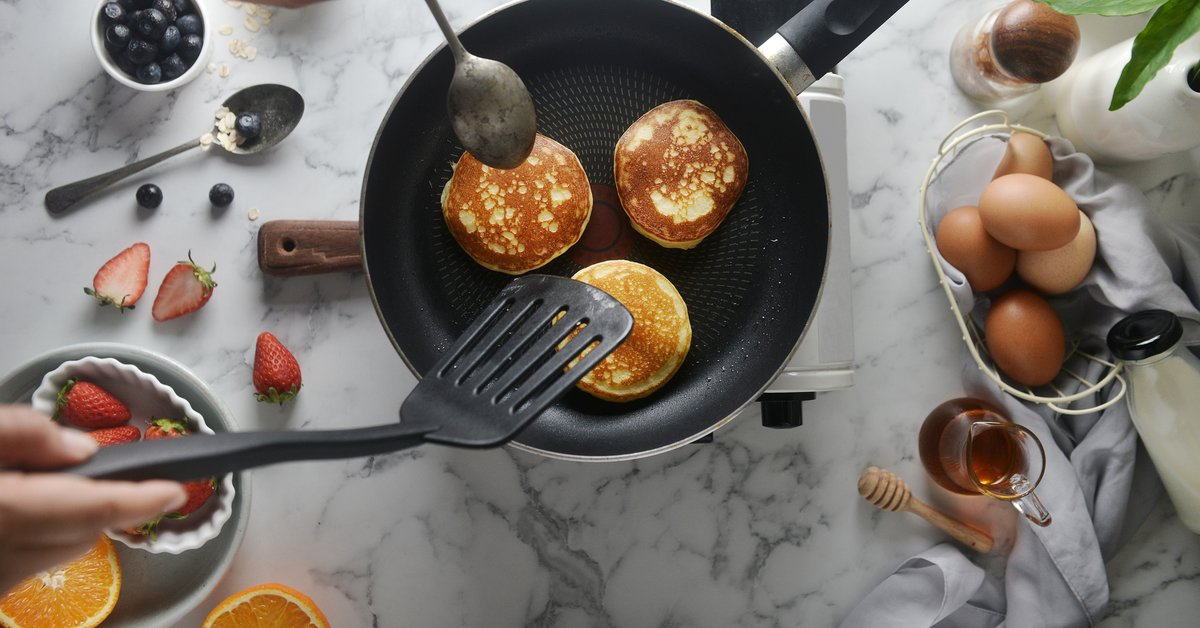 Jamie Oliver Pfanne: Unschlagbares Black Friday-Angebot | familie.de