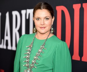 Drew Barrymore: Schluss mit dem After-Baby-Body-Shaming