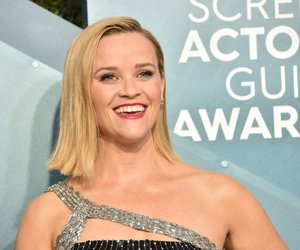 So cool reagiert Reese Witherspoon auf den Song ihres Sohns