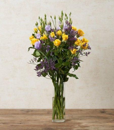 Blumenversand Edelweiß