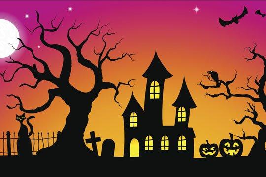 Halloween Sprüche Familiede