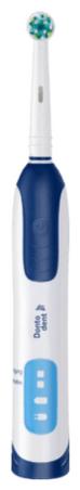 Elektrische Zahnbürsten im Test: Dontodent Akku-Zahnbürste Active Professional von dm