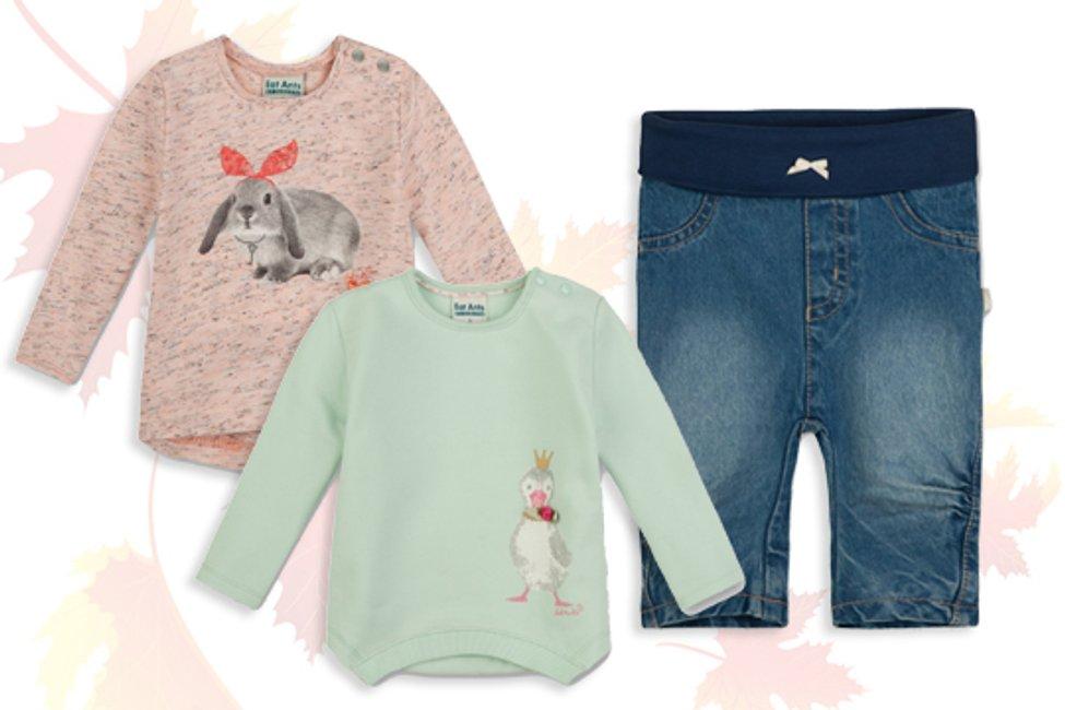 Eurobuy Familien Passende Weihnachtspyjamas Set Kleidung Langarmhemd Hosen Oder Baby Strampler Homewear Weihnachtspyjamas Set f/ür Paare Und Kinder