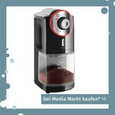 Kaffeemühle Melitta