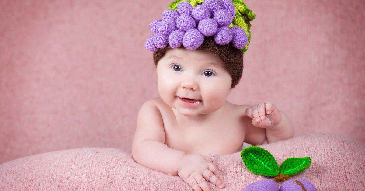 Pflaume fürs Baby: Das Super-Obst mit wenig Fruchtsäure