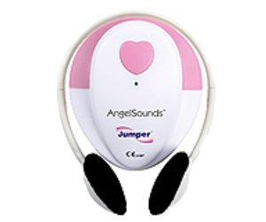 AngelSounds im Test: familie.de testet den Ultraschall-Fetal-Doppler
