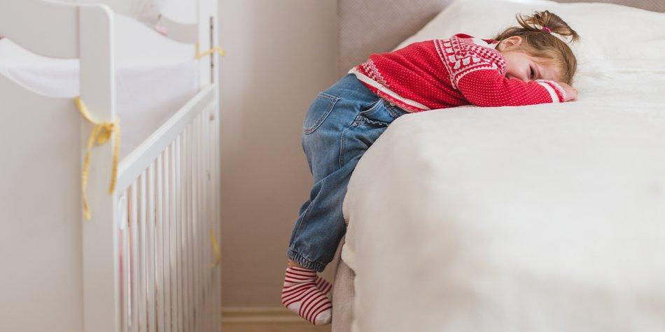 Einen steifen bekommen können kleinkinder Hausmittel gegen