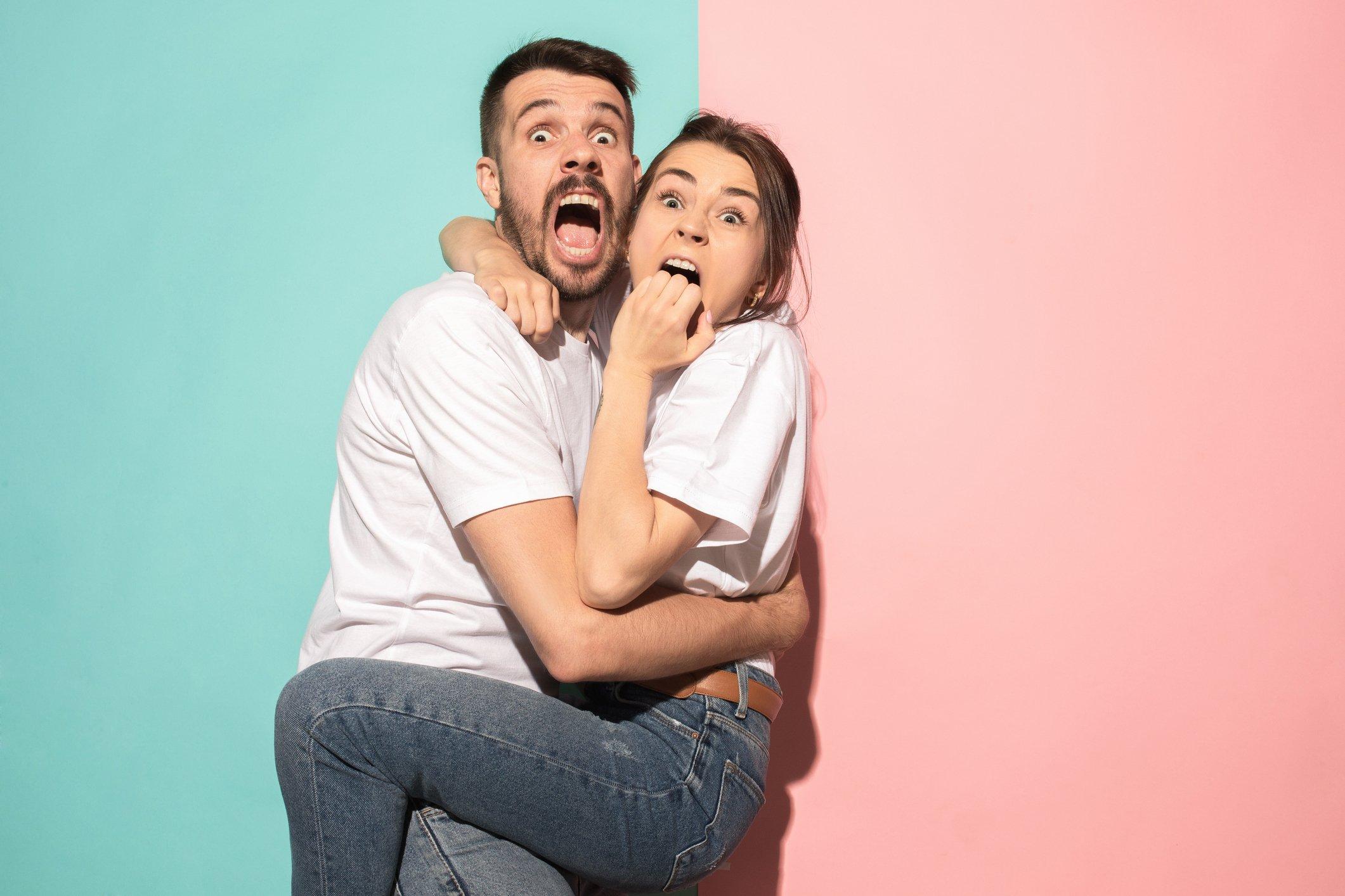Test: Tokophobie, oder was?! Die 15 skurrilsten Ängste