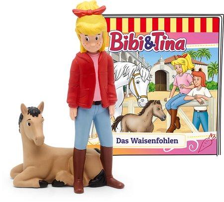 Bibi & Tina: Das Waisenfohlen