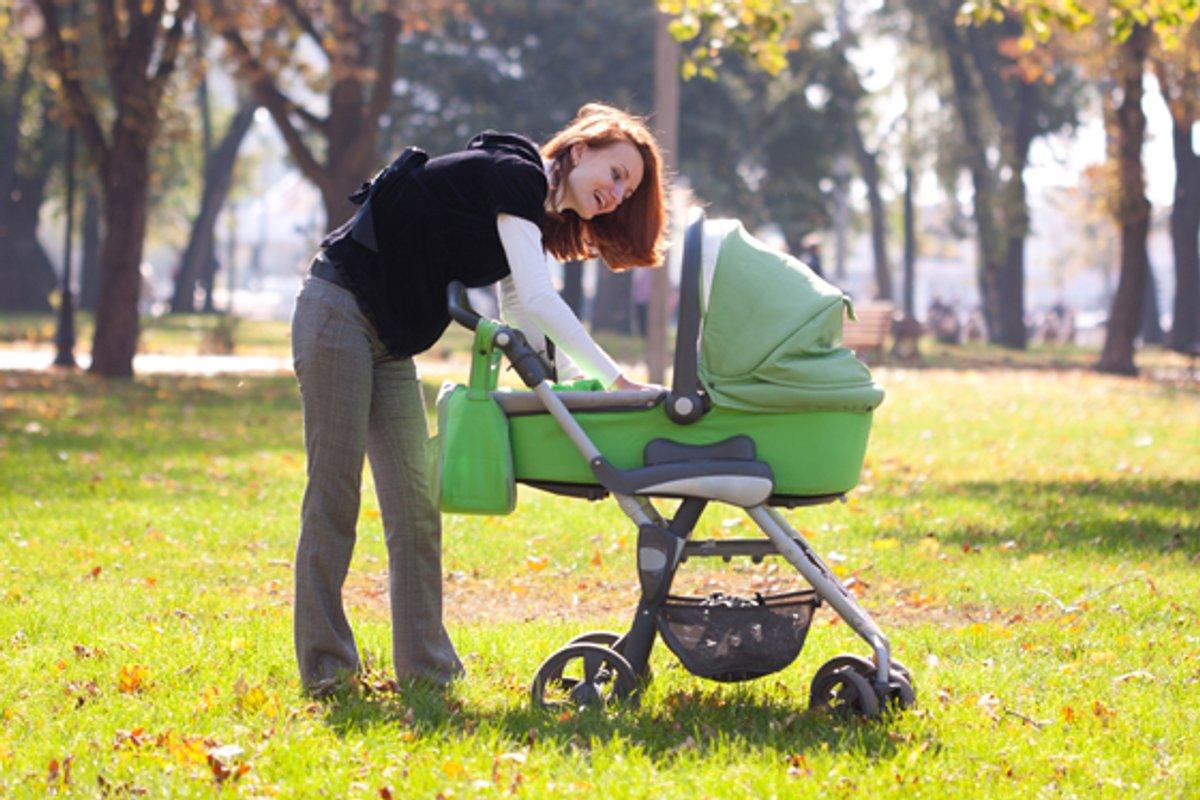 Den Richtigen Kinderwagen Finden Familie De