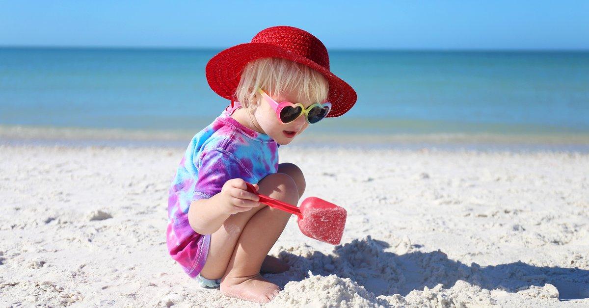 Hitzewochenende: So schützt ihr eure Kinder | familie.de