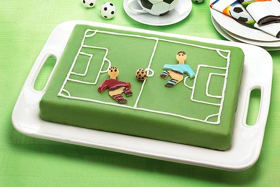 Fussball Rezepte Cake Pops Fur Die Fussball Party Familie De