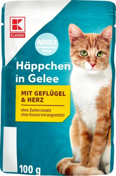 Katzenfutter Testsieger