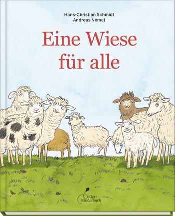 Kinderbuch über Flucht