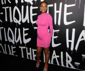 Heiß: Christina Milian postet ihren After-Baby-Body in Dessous